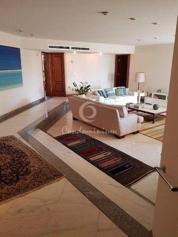 Apartamento para venda em Centro de 471.00m² com 5 Quartos, 7 Banheiros, 5 Suítes e 4 Vaga - Foto 14