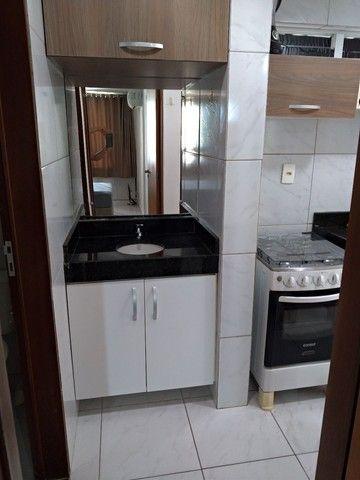 Alugo Apartamento Mobiliado em Tambaú  - Foto 13