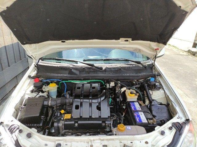 Carro Fiat Palio wekend  1.4   - Foto 2