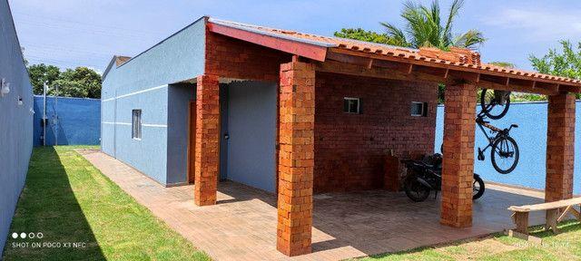 Linda - 01 apartamento - 02 quartos - excelente espaço, documento ok para Financiamento - Foto 6