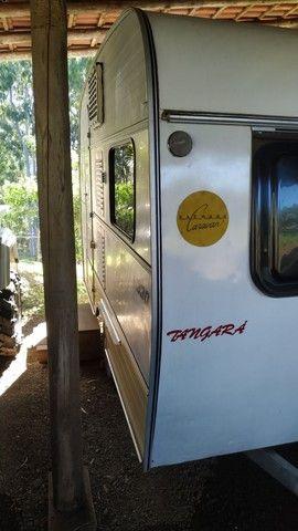 Trailer Karmann Ghia 330 Tangará  - Foto 8