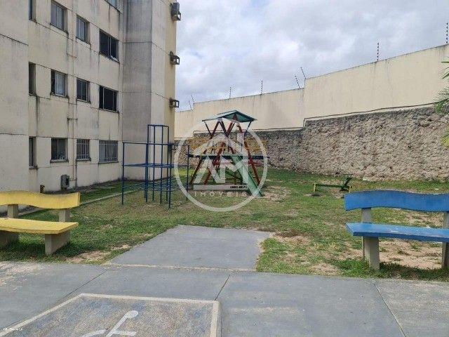 Apartamento disponível para venda em condomínio fechado, próximo ao Lamarão!  - Foto 8