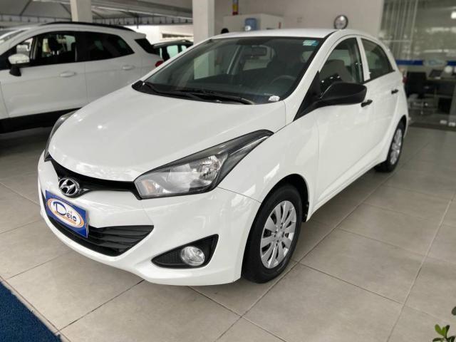 Hyundai HB20 1.0 COMFORT PLUS - Foto 4