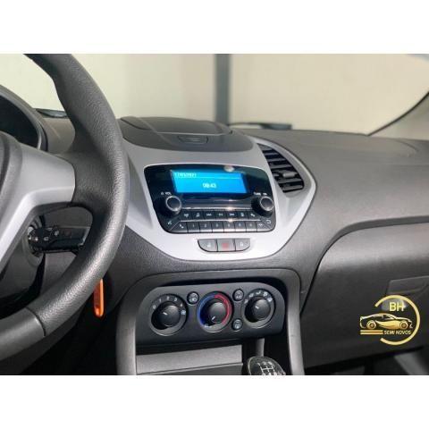 Ford Ka 1.0 SE (Flex) - Foto 6