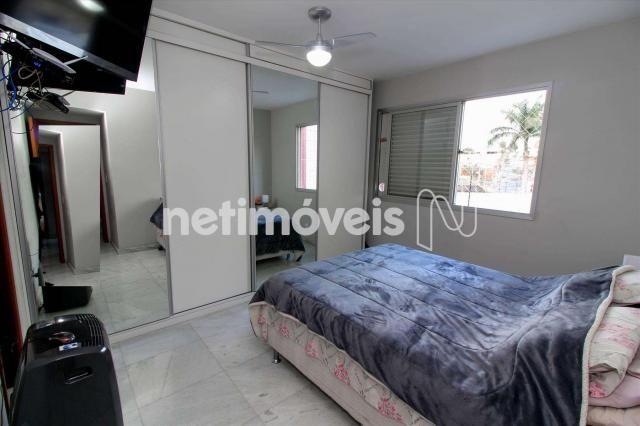 Apartamento à venda com 4 dormitórios em Ipiranga, Belo horizonte cod:409452 - Foto 5