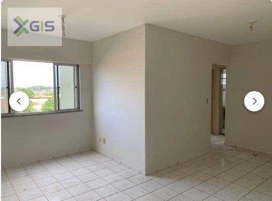 Apartamento com 3 dormitórios à venda, 74 m² por R$ 230.000,00 - Vinhais - São Luís/MA - Foto 4