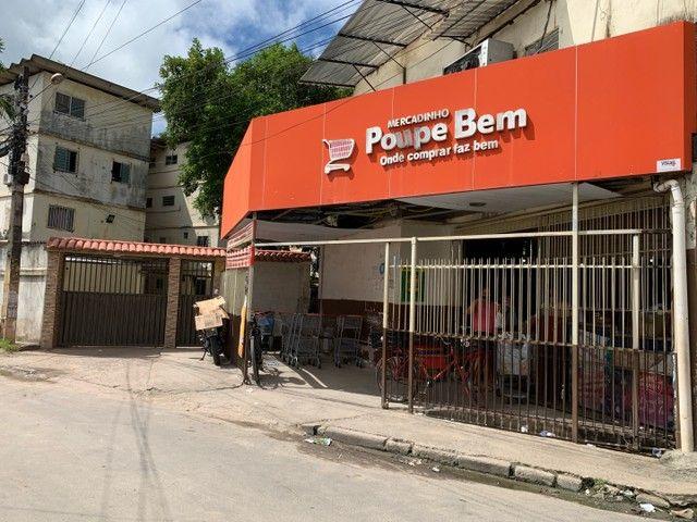 Alugo Apartamento-Av. Brasil- Vizinho ao Mercadinho Poupe Bem   - Foto 2
