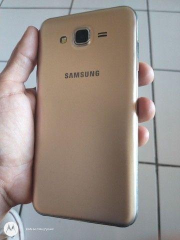 Samsung Galaxy j7 - Foto 2