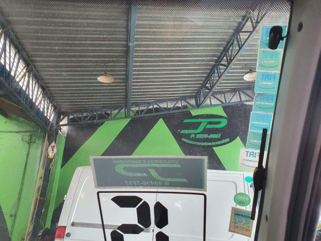 Fiat ducato multijet 2.3 2015 12m3 economy - Foto 5