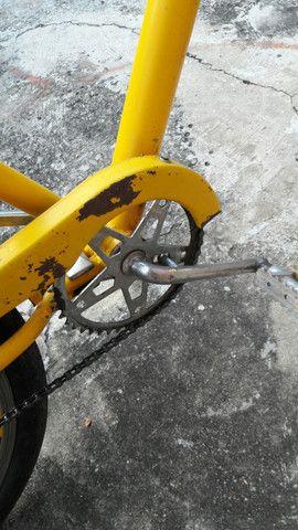 Bicicleta Correios  - Foto 6
