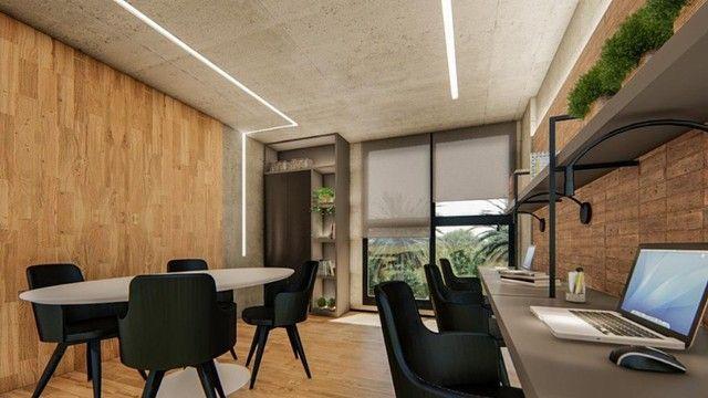 Em Construção! Apartamento 89m², 03 Quartos na Jatiúca. Entrega para Fevereiro/2023 - Foto 10