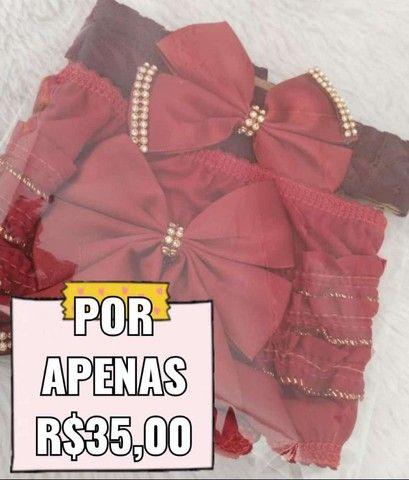 Bundinha Rica - Foto 6