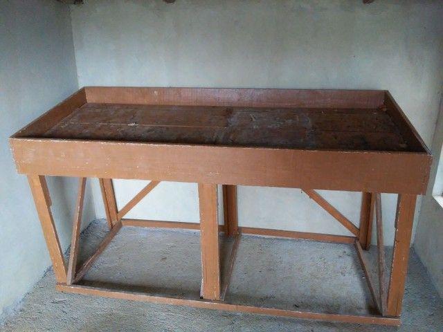 Geladeira 5 portas  expositor caixa plastica caixa madeira chek out balancas digital  - Foto 5