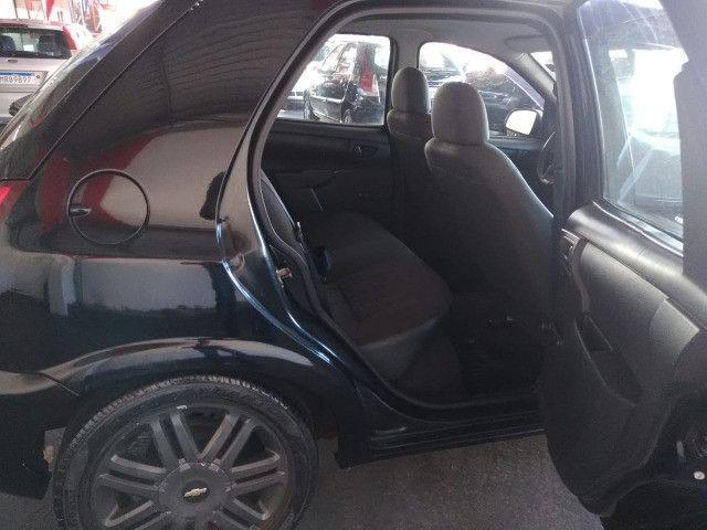 Chevrolet Celta Spirit 1.0 VHCE 8v flex Power 4p Mec - Foto 13