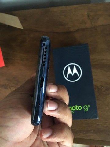 Moto G9 plus 128GB  ( Aceito troca ) - Foto 5