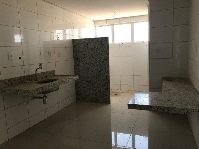Apartamento em Sao Cristovao Teresina , 3 suítes, lavabo , pronto para morar - Foto 5