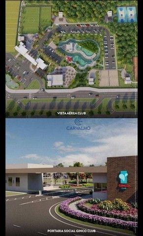 Terreno à venda, 250 m² por R$ 300.000,00 - Bairro Planejado Mirante do Pary, - Várzea Gra - Foto 14