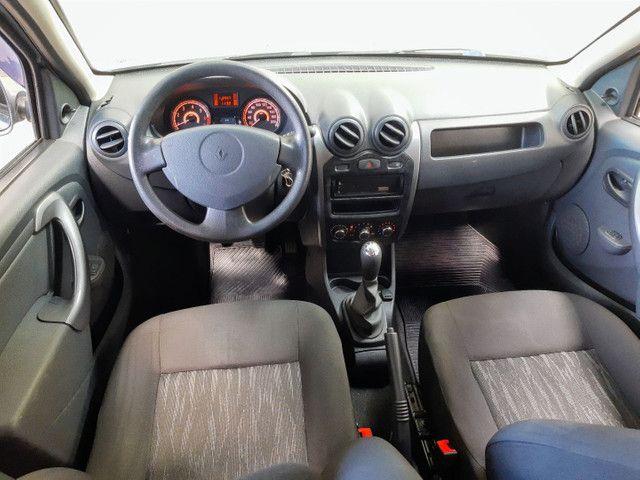 Renault Sandero 1.0 2014  - Foto 7