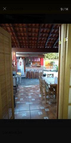 Vendo casa Baependi sul de Minas.super segura ampla com piscina . - Foto 14