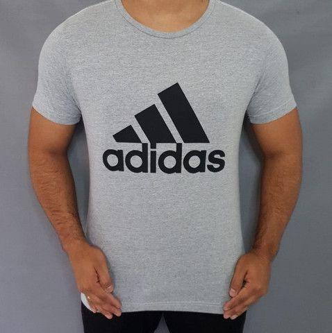Camisetas em atacado - Foto 2