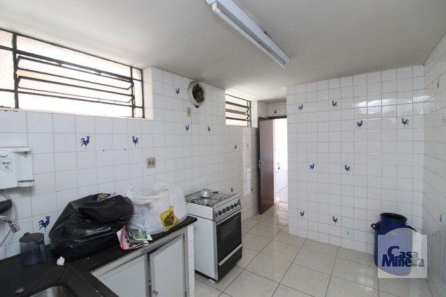 Casa à venda com 4 dormitórios em Coração eucarístico, Belo horizonte cod:322840 - Foto 18