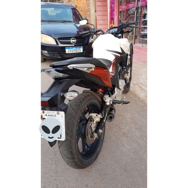 CB Twister 250cc - Foto 7