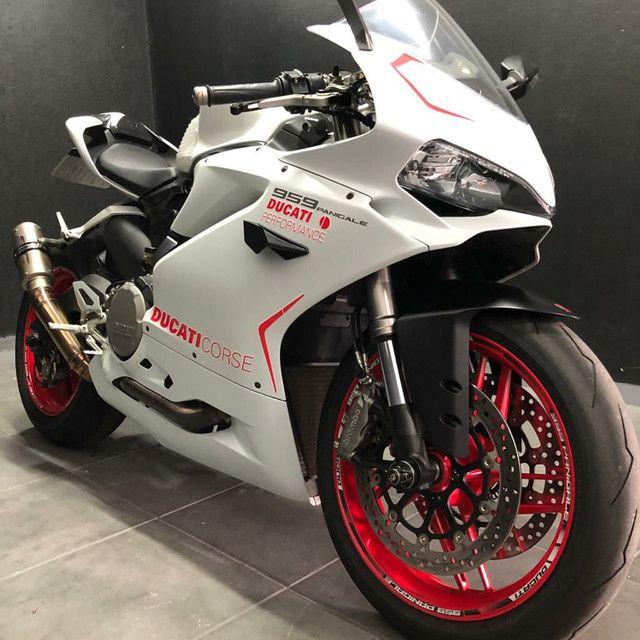 Ducati Panigale 959 - Foto 3