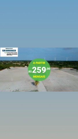150 M² LOTEAMENTO ECOLIVE ( AQUIRAZ )  - Foto 13