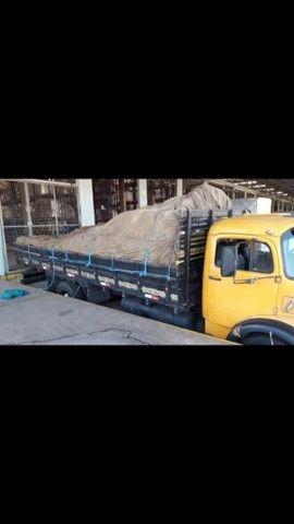 Fretes e mudanças caminhão toco e truck - Foto 3