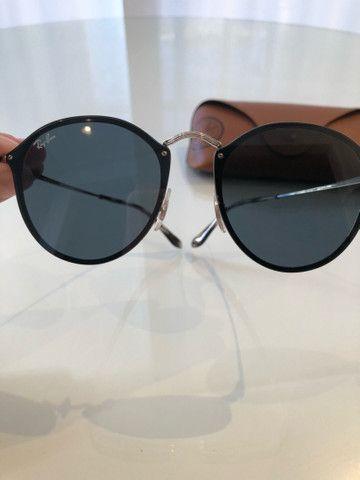 Óculos de sol rayban - Foto 5