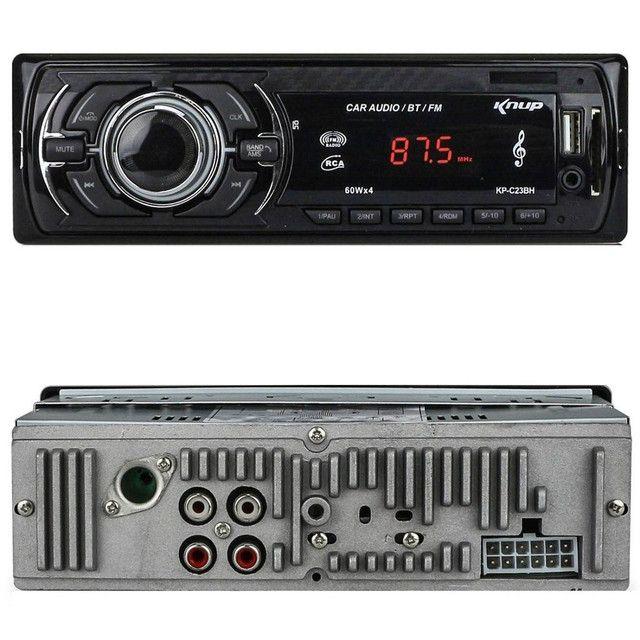 Radio automotivo - Foto 2