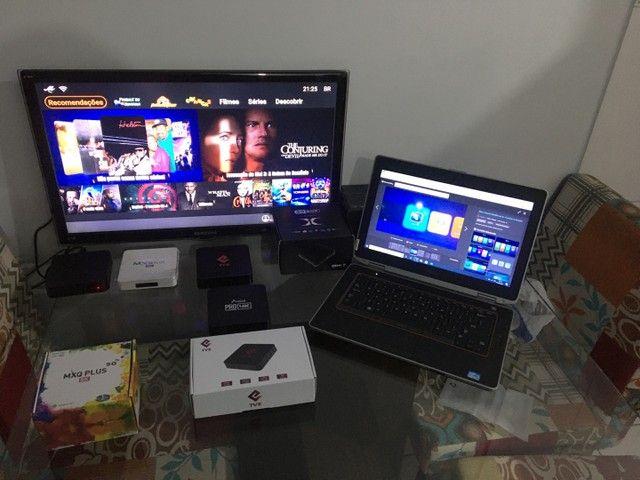 Transforme sua tv box em uma supertv box  - Foto 2