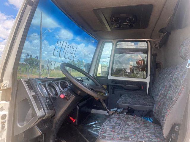 Caminhão Ford Cargo 8150e - Foto 5