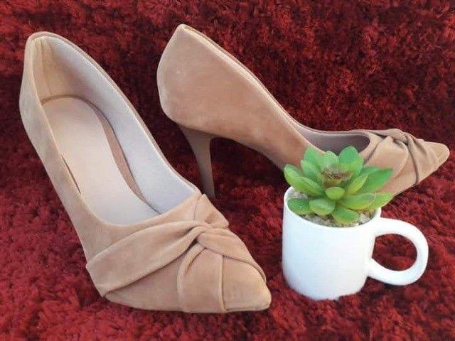 Vendo Estoque de Calçados Femininos!!! - Foto 4