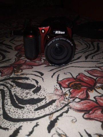 Máquina fotografia Nikon - Foto 2
