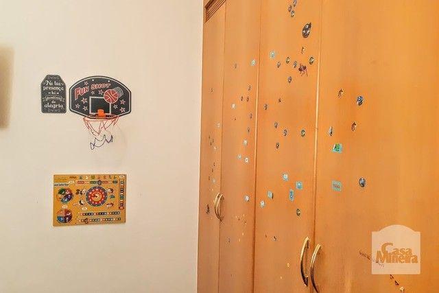 Apartamento à venda com 3 dormitórios em Santa cruz, Belo horizonte cod:277104 - Foto 19