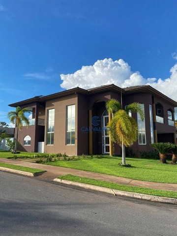 FLORAIS DOS LAGOS - CASA SOBRADO - com 4 dormitórios à venda, 436 m² - Condomínio Florais  - Foto 19