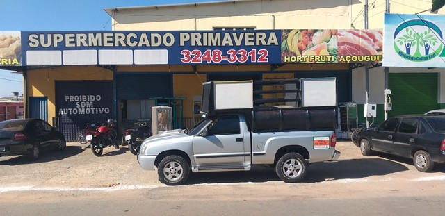 Publicidade em carro de som  - Foto 4