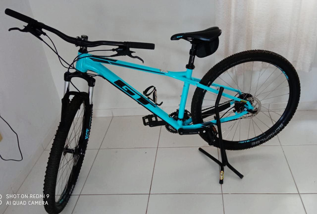 Bike GT impecável  - Foto 2