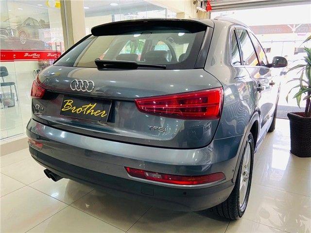 Audi Q3 2019 1.4 tfsi flex prestige plus s tronic - Foto 2