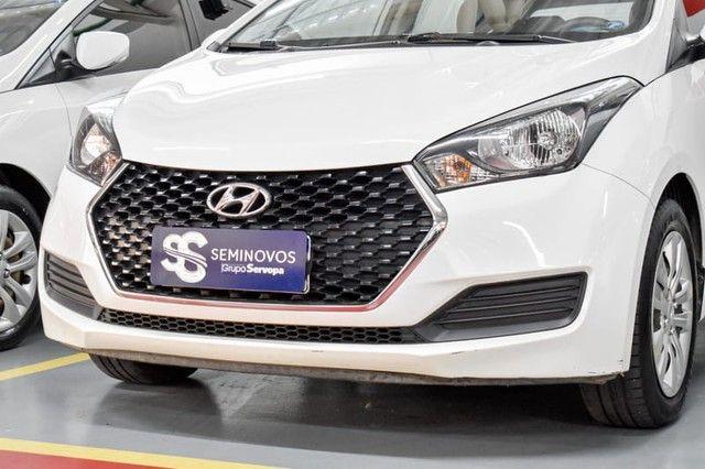Hyundai HB20 1.0MT COMFORT PLUS - Foto 16