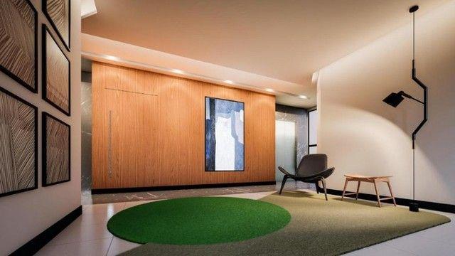 Em Construção! Apartamento 89m², 03 Quartos na Jatiúca. Entrega para Fevereiro/2023 - Foto 4