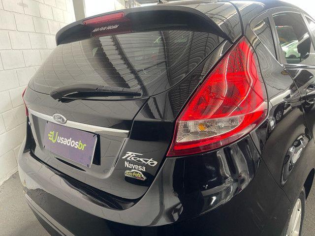 New Fiesta SE 1.6 flex 2012 - Foto 6