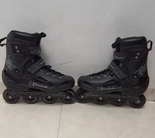 Patins Rollerblade Fusion X3