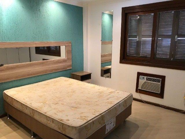 Alugo Apto 2 quartos centro Cachoeirinha semi mobiliado - Foto 5