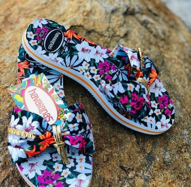 Sandálias havaianas  - Foto 3