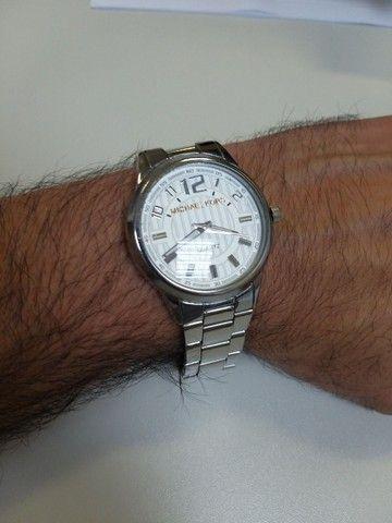 Relógio Michael Kors - troco - Foto 2
