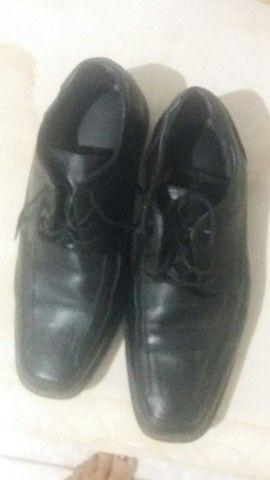 Roupa e sapatos social  - Foto 2