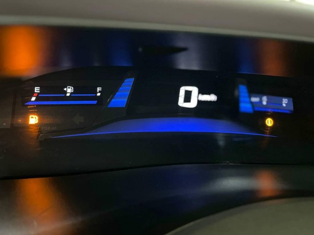 Honda Civic EXR 2.0 AUT. 2014 - Foto 18