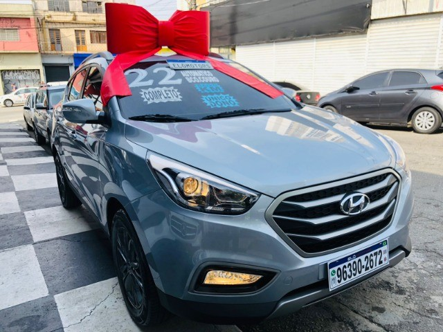 Hyundai Ix35 Gl Aut 2022 - Foto 6